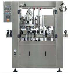 industry industrial-machinery industrial-machinery دستگاه دربندی قوطی فلزی Seamer