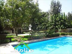 real-estate land-for-sale land-for-sale فروش باغ ویلا در شهرک ویلایی محمدشهر کد1182
