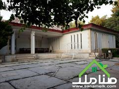 real-estate land-for-sale land-for-sale فروش باغ ویلا 2450 متری در زیبادشت کد1392