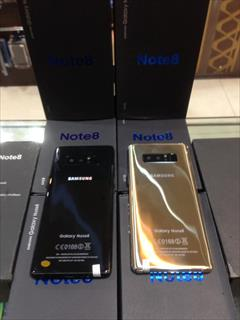digital-appliances mobile-phone mobile-samsung فروش گوشي موبایل طرح اصلي note8 Samsung Galaxy – ق