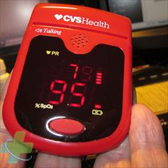 buy-sell personal health-beauty پالس اكسيمتري گویا | Pulse Oximeter Talking