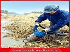industry water-wastewater water-wastewater اجاره انواع پمپ های آب کف کش و لجن کش abs و sulzer