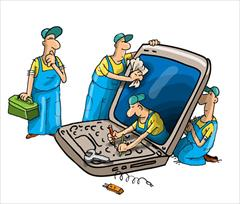 digital-appliances pc-laptop-accessories monitor آموزشگاه تعمیرات نوت بوک