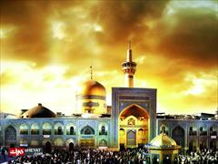 tour-travel domestic-tour mashhad تور استثنایی ساری به مشهد