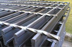 industry iron iron گریتینگ الکتروفورج
