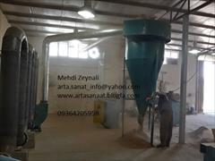 industry machinary machinary دستگاه زغال ساز صنعتی