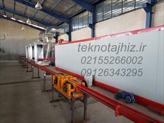 industry industrial-machinery industrial-machinery ساخت و تولید کوره باکس پخت رنگ تفلون با گارانتی