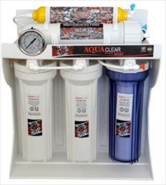 buy-sell home-kitchen kitchen-appliances   دستگاه تصفيه کننده آب خانگي آکوآ کلر مدل RO-C160