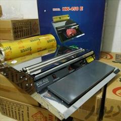 industry packaging-printing-advertising packaging-printing-advertising دستگاه بسته بندی موادغذایی و سلفون کش