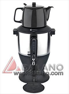 buy-sell home-kitchen kitchen-appliances سماور برقی ریوالد Riwald مدل 22207