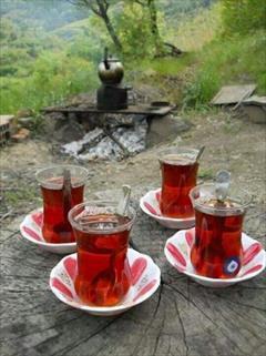 industry food food عرضه عمده و جزیی چای ویژه ماه محرم