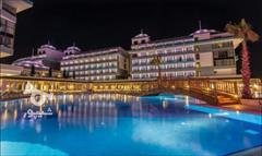 tour-travel travel-services travel-services تور آنتالیا هتل 5* سنسیتیو پرمیوم ویژه 25 مهر