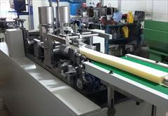 industry industrial-machinery industrial-machinery خط تولیدفیلترهوای خودرو سبک سنگین نیمه سنگین