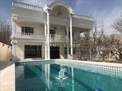 real-estate land-for-sale land-for-sale باغ ویلا دوبلکس در شهریار 1400 متر دوبلکس