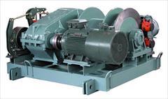 industry machinary machinary عرضه و ساخت انواع وینچ های کشنده سطحی