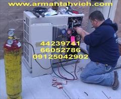 services educational educational آموزش نصب و تعمیرات کولر گازی  و اسپیلت
