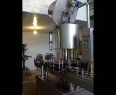 industry machinary machinary دستگاه دربندی، پرکن، تری بلوک، OPP، لیبل زن