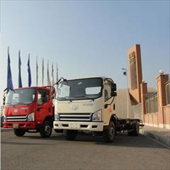 motors trucks-buses-minibuses trucks-buses-minibuses فروش کامیونت فاو نمایندگی لیزینگ بهمن کد 4220