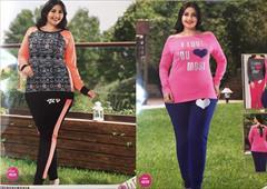 buy-sell personal clothing ست لباس  زنانه ترک   (Lolitam)(سایز یزرگ)