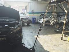 motors automotive-services automotive-services تعمیرگاه تویوتا لکسوس بختیاری