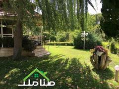 real-estate land-for-sale land-for-sale باغ عمارت استثنایی در محمدشهر کرج کد1207