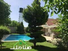 real-estate land-for-sale land-for-sale باغ ویلای رویایی در یوسف آباد خوشنام کد1256