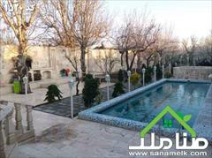 real-estate land-for-sale land-for-sale فروش 1300 متر باغ ویلا در شهریار کد 1520