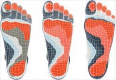 services health-beauty-services health-beauty-services تولید کفی و کفش طبی با توجه به اسکن کف پا