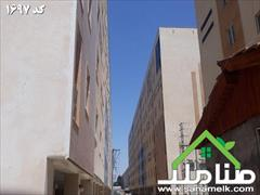 real-estate apartments-for-sale apartments-for-sale فروش آپارتمان ماهدشت کرج کد 1697
