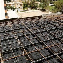 services construction construction یوبوت , سقف یوبوت  , بلوک یوبوت  , فروش قالب یوبوت
