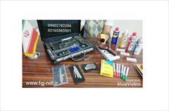 industry tools-hardware tools-hardware کیف بازرسی چشمی