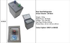 motors auto-parts auto-parts انواع یخچال فریزرهای ویژه خودرو