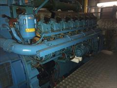 industry industrial-machinery industrial-machinery اجاره ژنراتور گازسوز 2 مگا وات نیروگاهی