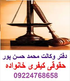 services financial-legal-insurance financial-legal-insurance وکیل پایه یک پیگیر متخصص و مجرب
