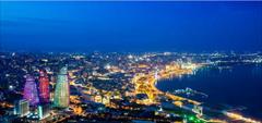 tour-travel foreign-tour baku تور باکو اذربیجان ویژه کریسمس