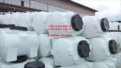 services industrial-services industrial-services مخزن افقی ذخیره آب و مواد شیمیایی و مشتقات نفتی-