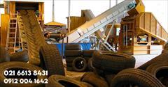 industry machinary machinary خط تولید لاستیک