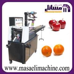 industry packaging-printing-advertising packaging-printing-advertising دستگاه بسته بندی سیب-پرتقال-لیموشیرین