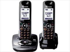 digital-appliances fax-phone fax-phone گوشی بیسیم پاناسونیک    Panasonic