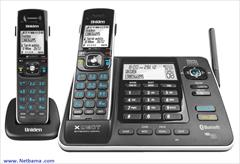 digital-appliances fax-phone fax-phone  گوشی بیسیم  یونیدن Uniden