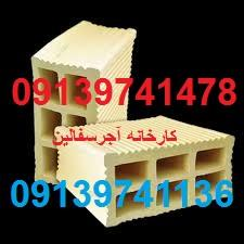 services construction construction فروش ارزانترین آجر تیغه فومدار در کارخانه آجر تیغه
