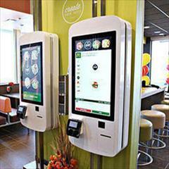 digital-appliances other-digital-appliances other-digital-appliances کیوسک self order برای رستوران ها و کافی شاپ ها