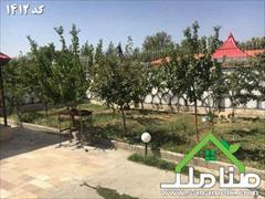 real-estate land-for-sale land-for-sale فروش ویلا خوشنام کد 1412