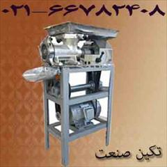 industry industrial-machinery industrial-machinery چرخکن گوشت صنعتی