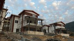 services construction construction ساخت ویلا (کلید تحویل)