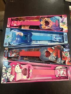 buy-sell entertainment-sports toy انواع گیتار اسباب بازی (فقط عمده)