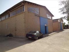 real-estate factory-stock-halls factory-stock-halls فروش 4800 متر زمین 1200 متر سوله بهداشتی قپچاق ملا