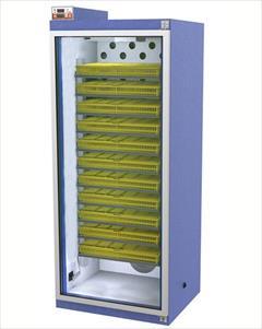 industry livestock-fish-poultry livestock-fish-poultry  دستگاه های جوجه دراوری اتوماتیک- دستگاه جوجه کشی