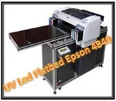 digital-appliances printer-scanner printer-scanner  Uv Led Flatbed Epson Stylus 4880