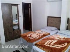 tour-travel hotel hotel سوئيت آپارتمان قصرالشمس مشهد